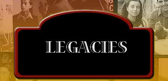 Legacies Are Societal Actions
